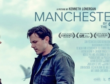 Kino zaprasza do Manchester-by-the-Sea
